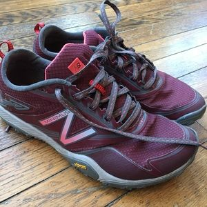 New Balance Minimus lightweight sneakers